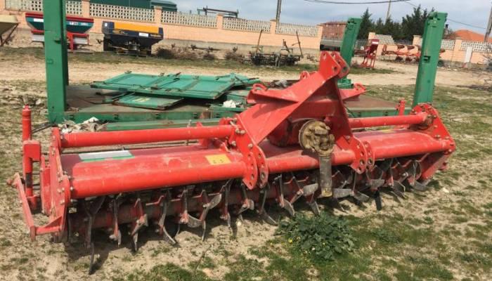 Rotobator Agric de 2.50 M