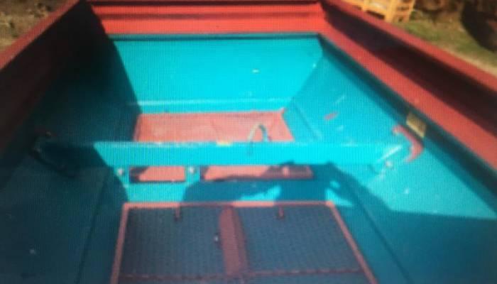 Abonadora Suspendida Sulky de 1500 L